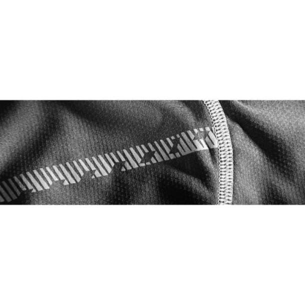 New Balance 4107 Men's Impact Singlet - Magnet, White (MRT4107MGT)
