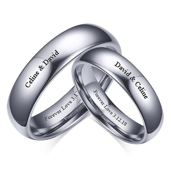 jewels ring gullei gullei.com couple rings promise rings his and her rings matching rings name rings personalized rings couple engagement rings wedding rings anniversary rings tungsten rings