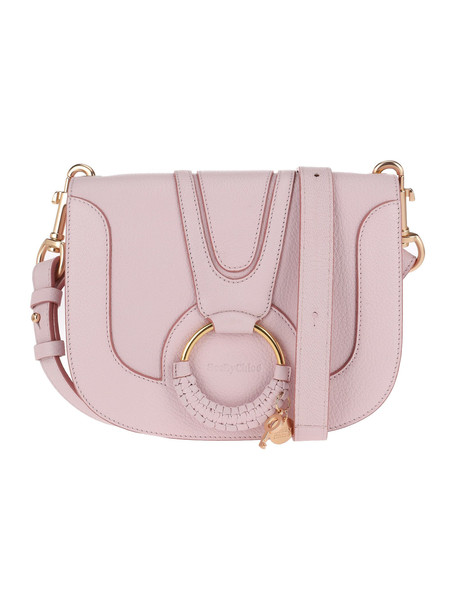 See by Chloé See By Chloe Small Hana Bag in pink