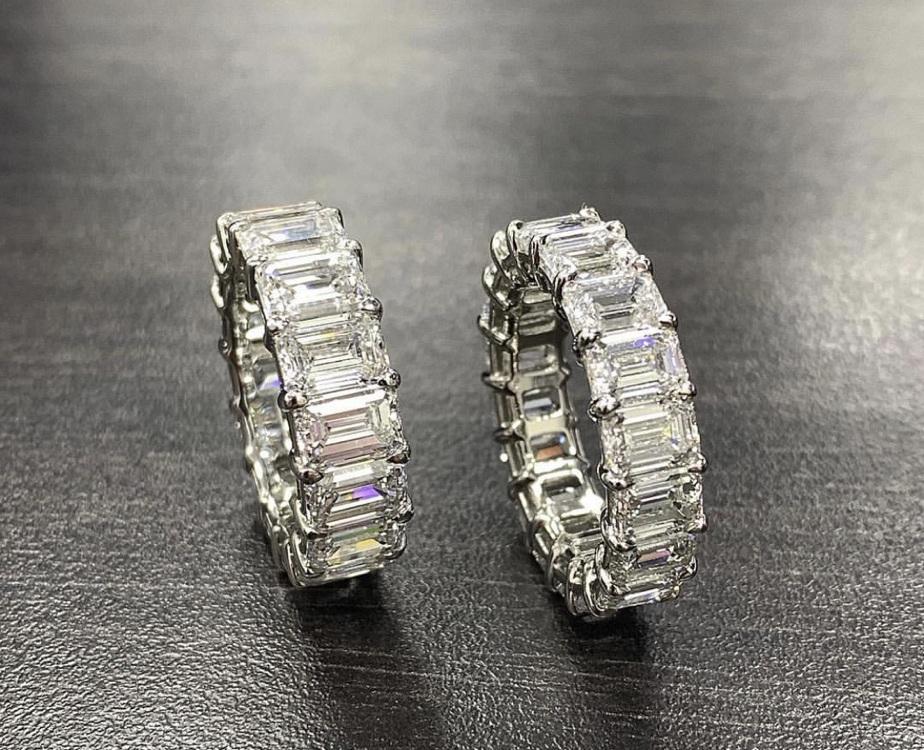 jewels eternity diamonds diamond ring ring eternity ring