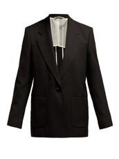 blazer,black,jacket