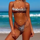 bikini top,brown bikini top,swimwear