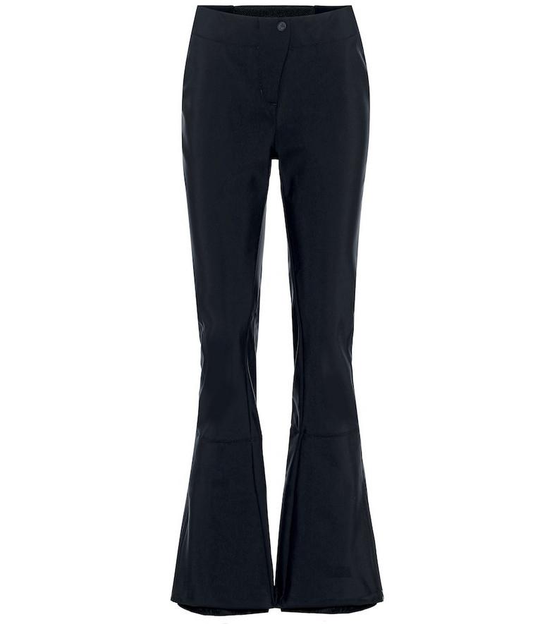 Fusalp Tipi III flared ski pants in black