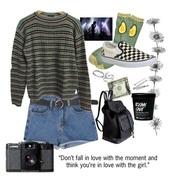 sweater,grunge,rock,punk