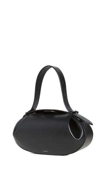 Yuzefi Loaf Bag in black