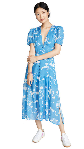 Rahi Garden Cassie Dress in print