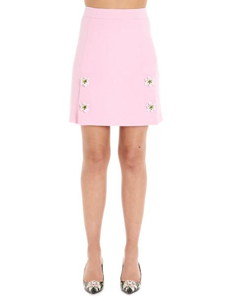 Dolce & Gabbana Skirt in pink