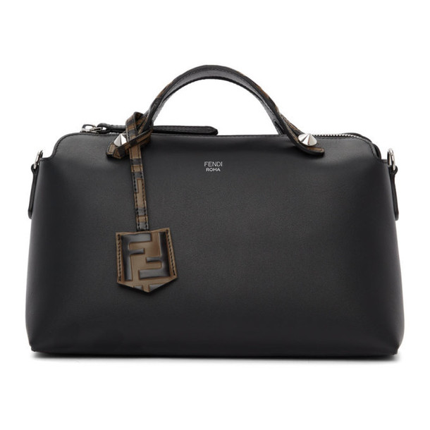 Fendi Black Forever Fendi By The Way Bag