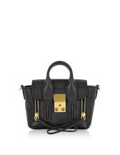 satchel,bag,satchel bag,leather,black,black leather