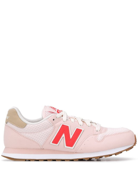 New Balance GW500 sneakers in pink