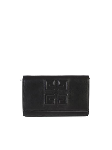 Givenchy Black Branded Bag