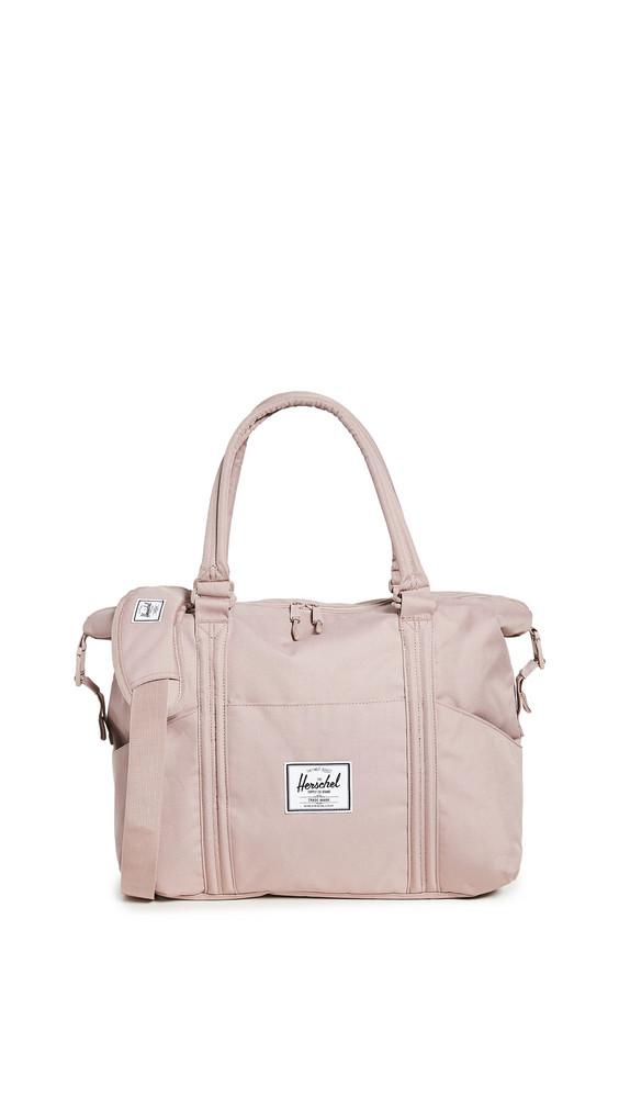 Herschel Supply Co. Herschel Supply Co. Strand Sprout Duffle Bag in rose