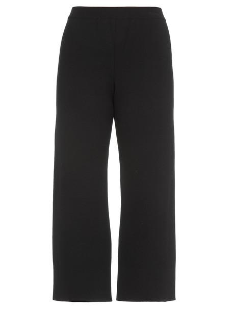 Max Mara Laerte Trouser in black