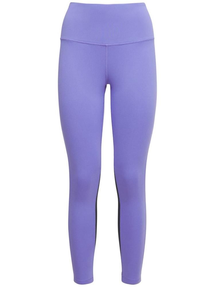 REEBOK CLASSICS Sh Beyond The Sweat Leggings in purple