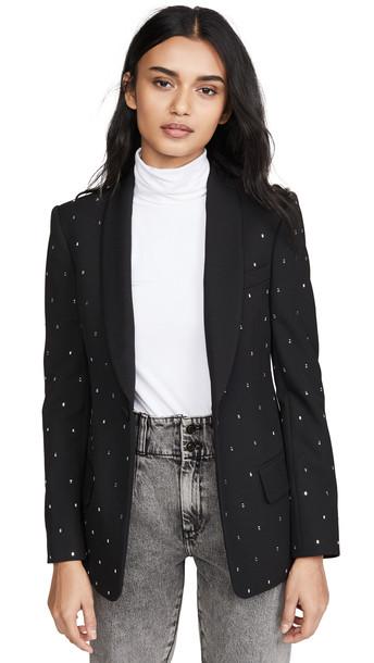 A.L.C. A.L.C. Oren Jacket in black
