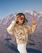 sunglasses,pants,jacket