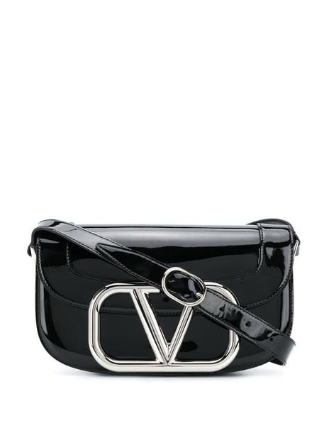 Valentino Garavani Supervee crossbody bag in black