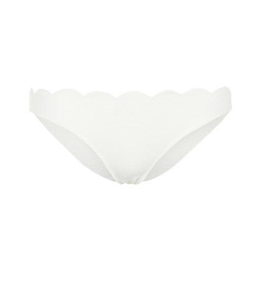 Marysia Exclusive to Mytheresa – Santa Barbara bikini bottoms in white