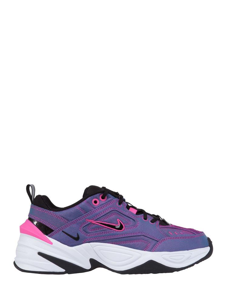 Nike Sneakers in purple