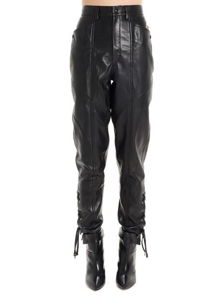 Isabel Marant cadix Pants in black