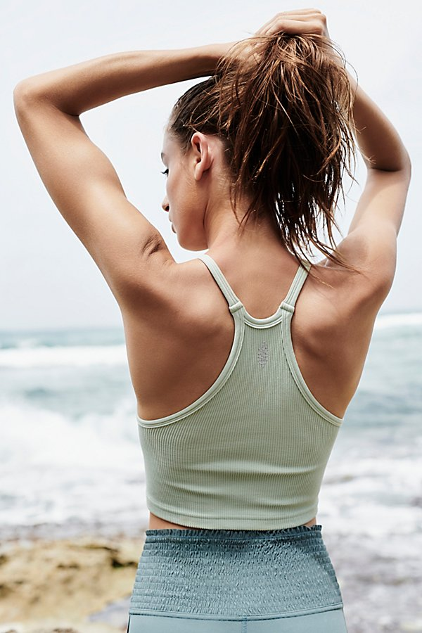 Happiness Runs Active Tank by FP Movement at Free People