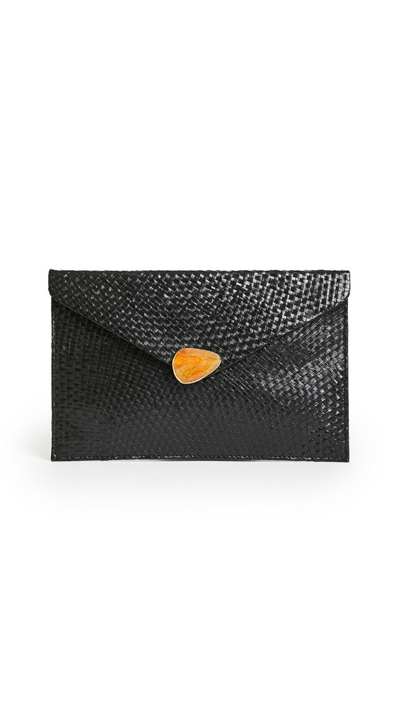 Kayu Capri Bag in black