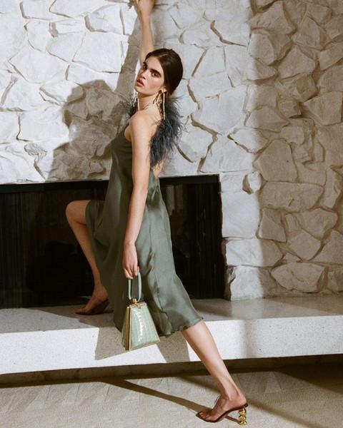 jewels dress shoes bag