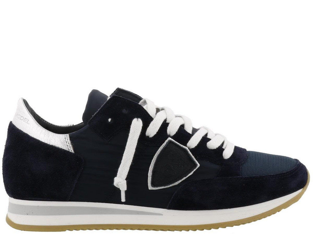Philippe Model Tropez Sneakers in blue