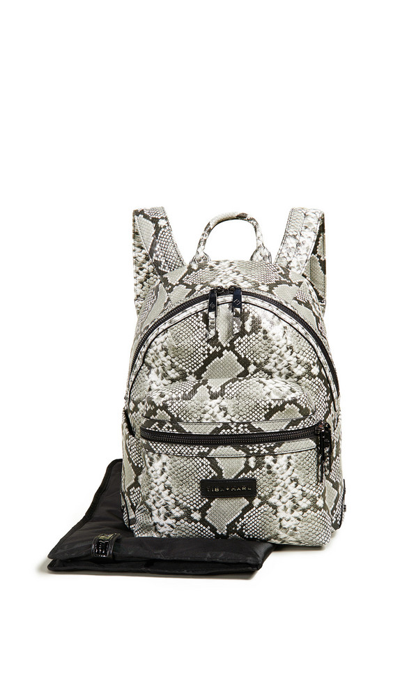 TIBA + MARL TIBA + MARL Miller Diaper Backpack in print