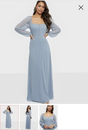dress,light blue,blue,green,puffed sleeves,a line dress,skater dress,balloon dress,sweetheart dress,mini dress,mini,chiffon