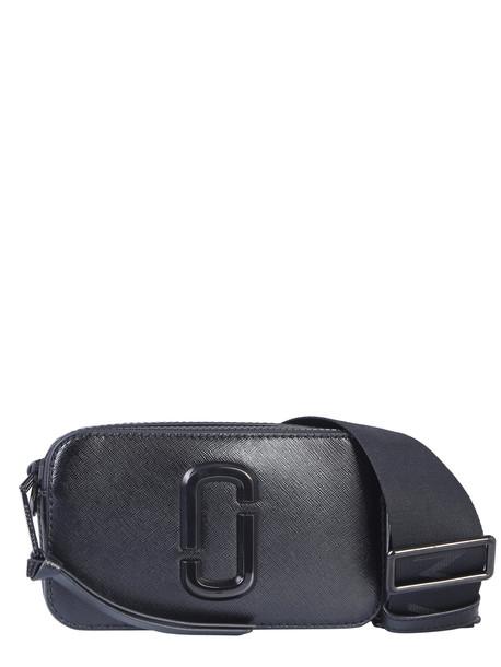 Marc Jacobs Snapshot Dtm Bag in nero