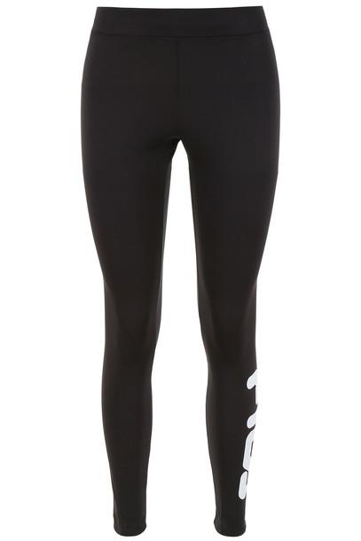 Fila Flex 20 Leggings in black