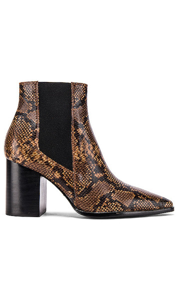 House of Harlow 1960 X REVOLVE Nick Bootie in Brown
