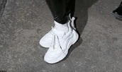 shoes,kylie jenner