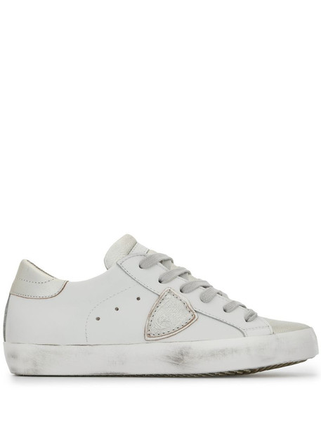 Philippe Model Paris Paris sneakers in white