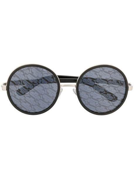 Jimmy Choo Eyewear Gabby sunglasses in black