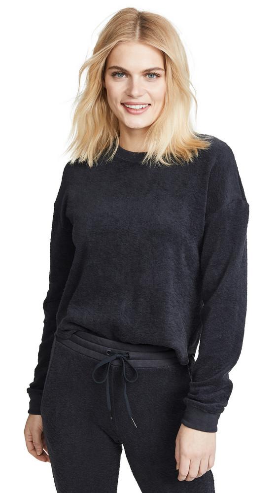 ALALA Allegro Sweatshirt in black