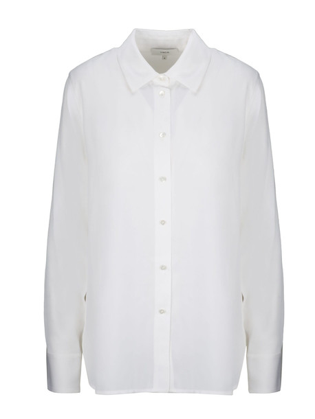 Vince Shirt in white