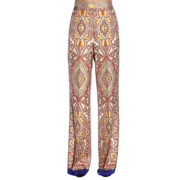 Etro Pants Pants Women Etro