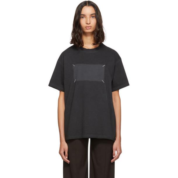 Maison Margiela Black Box T-Shirt