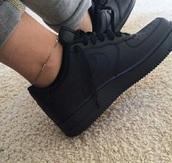 shoes,black,nike,nike shoes