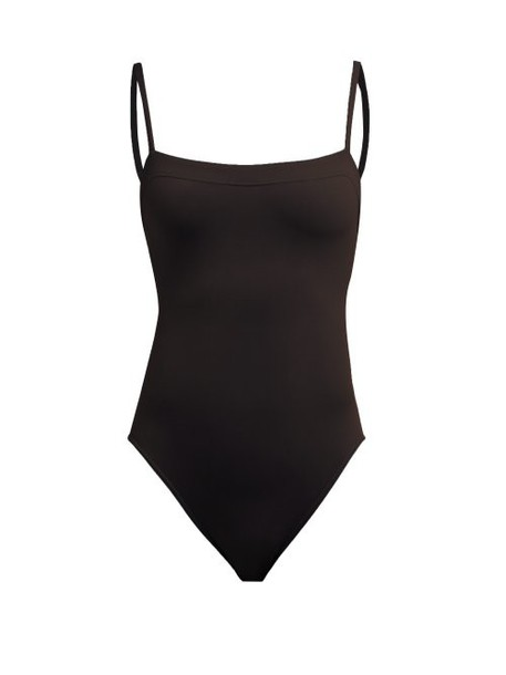Eres - Les Essentiels Aquarelle Swimsuit - Womens - Black