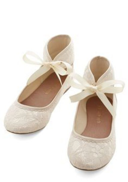 shoes ballet flats