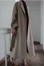 coat,beige,nature,brown,wide fit,oversized,elegant,elegance