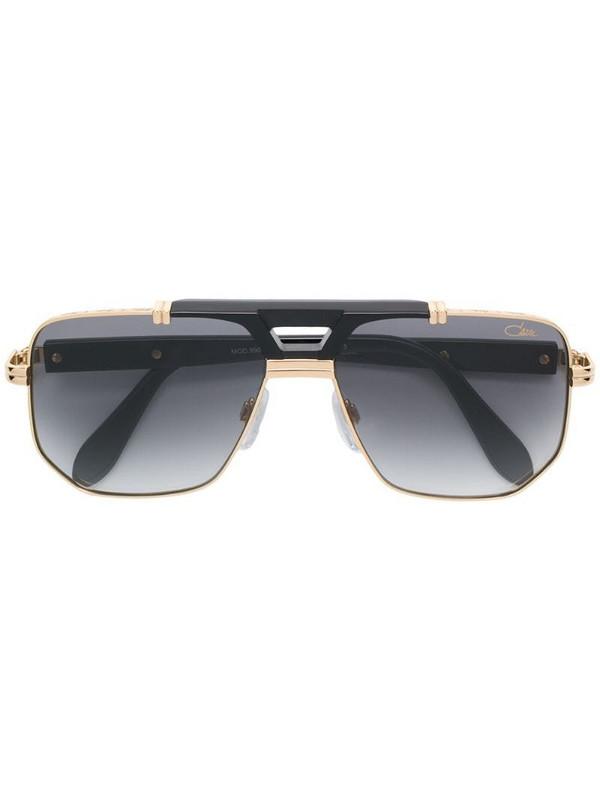 Cazal 990 sunglasses in black