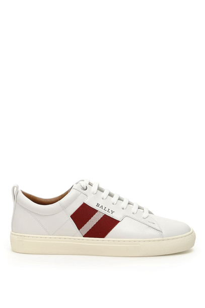 Bally Helvio New Sneakers in white
