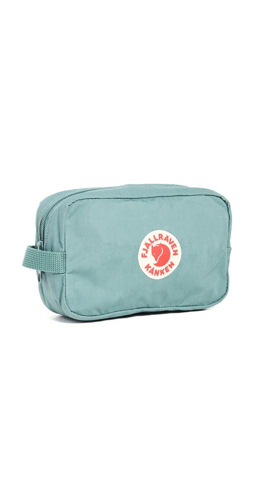 Fjallraven Kanken Gear Bag in green