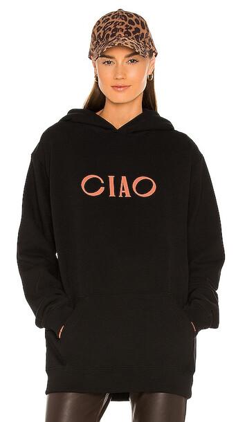 LPA Ciao Hoodie in Black