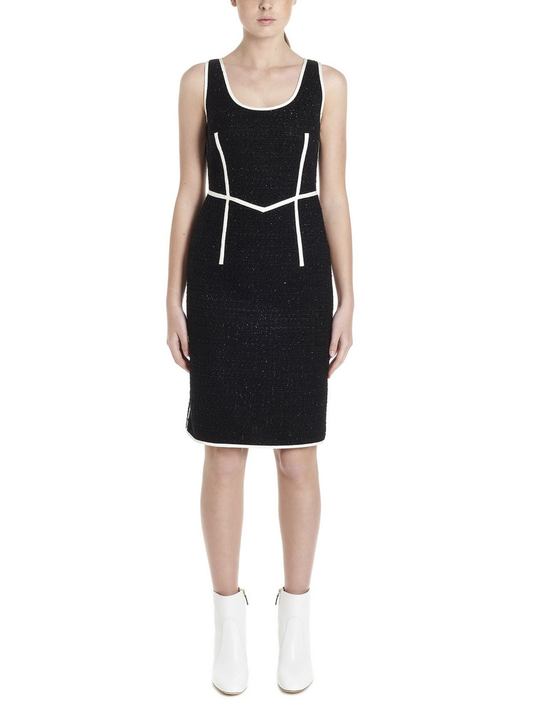 Boutique Moschino Dress in black