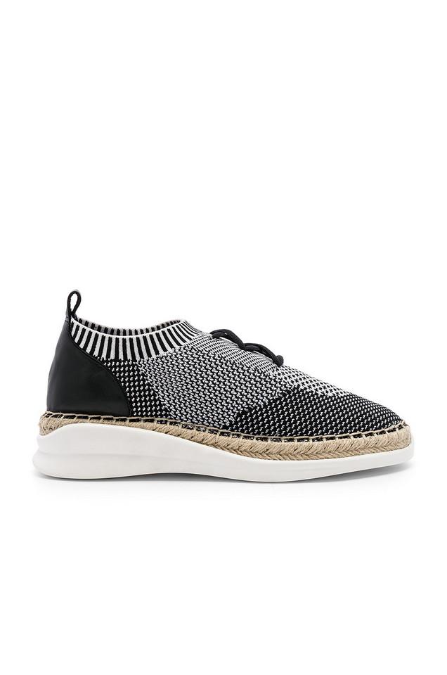 Vince Camuto Affina Sneaker in black